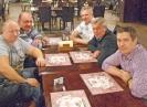 Встреча в сентябре 2013 Встречали в Москве Костю Кистенюк