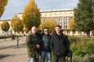 Встреча в Германии в 29.10-3.11- 2011