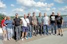Девятая встреча полка в Ярославле 10 июля 2020 года
